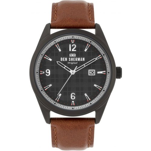 Montre ben sherman london wb040tb